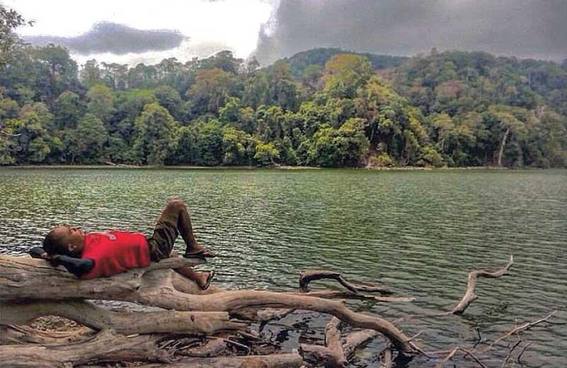 Wisata Jawa Timur, Danau Kastoba