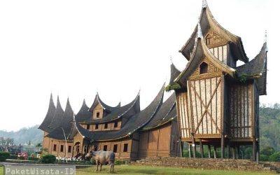Minangkabau Travel Mart