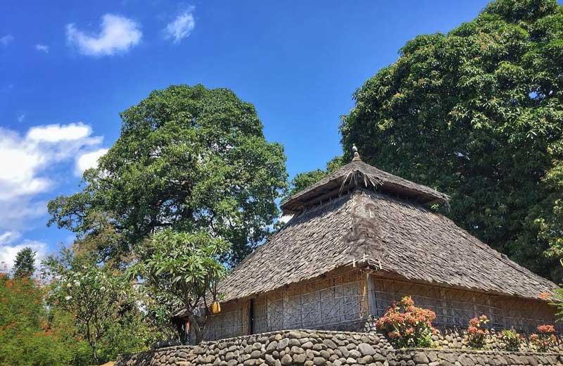 Wisata Religi di Lombok, Masjid Bayan