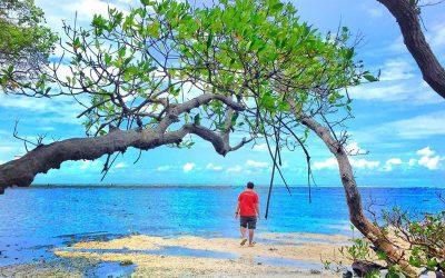 Pantai Kutang Lamongan Jawa Timur