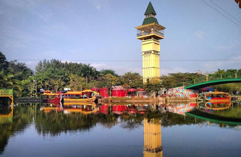 Taman Wisata Matahari Bogor,