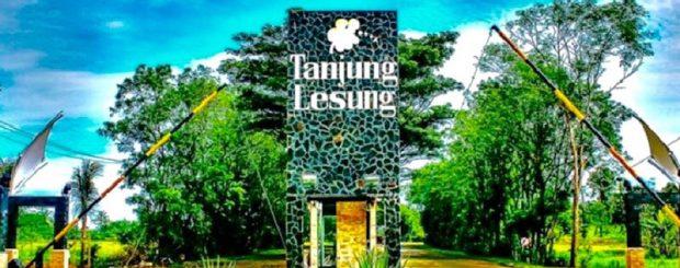 Wisata Tanjung Lesung