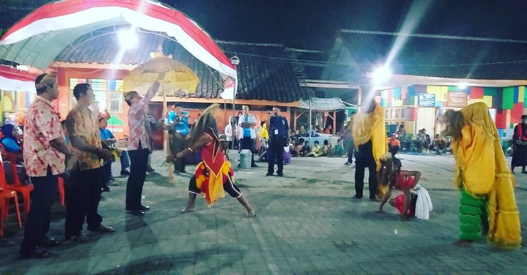Bojonegoro Travel Mart 2018