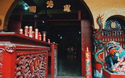 Wisata Menarik di Surabaya
