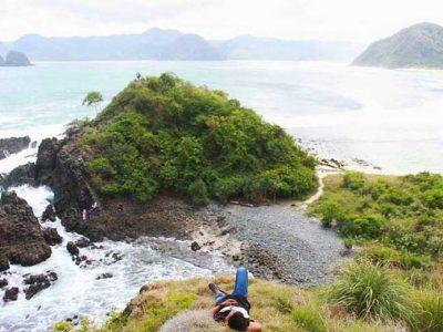 Pantai-pantai Indah di Lombok yang rekomended