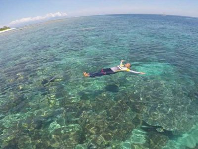 Wisata di Lombok, Gili Rengit