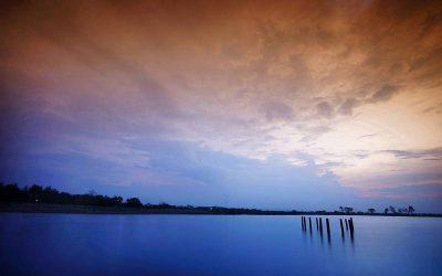 Pantai Marina Semarang