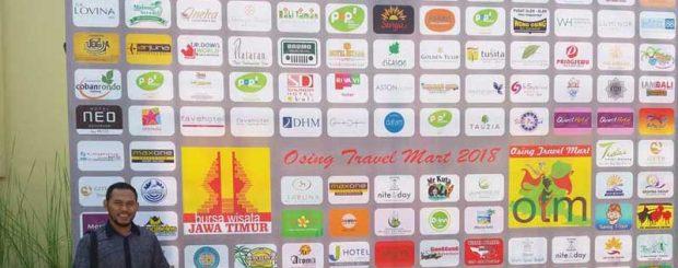 Osing Travel Mart 2018