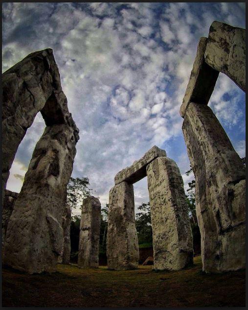 Stonehenge Merapi 02 Paket Wisata Jogja Murah 2018 Terlengkap Private Tour