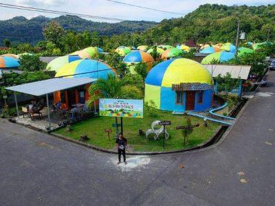Rumah Dom Jogja