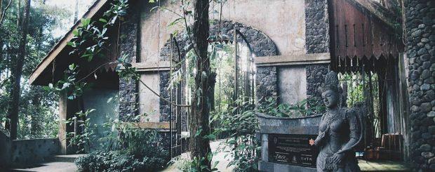 Museum Ullen Sentalu