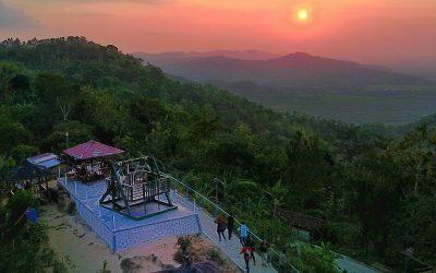 Green Village Gedangsari